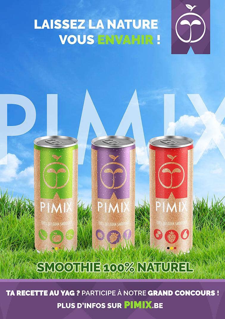 Pimix